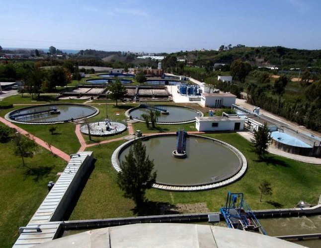 CASTILLA-LA MANCHA REGION 600M€ WASTE WATER TREATMENT PLAN