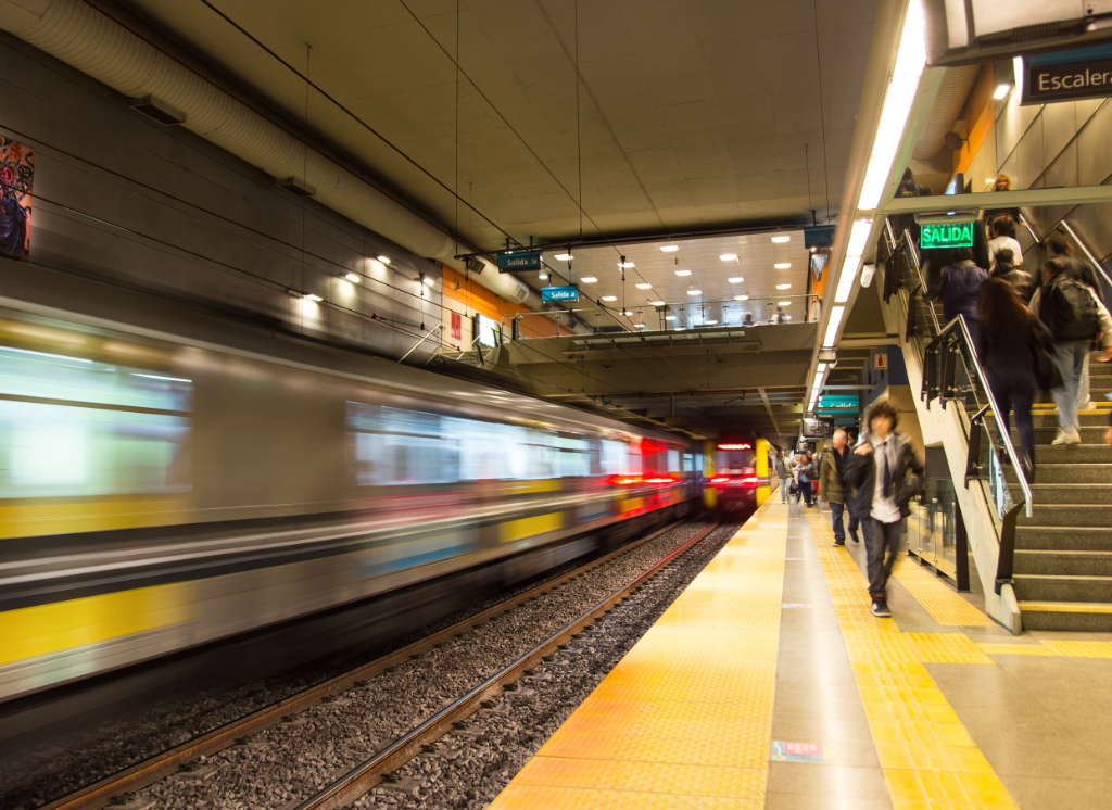 CONCESSION FOR BUENOS AIRES METRO NETWORK & PREMETRO