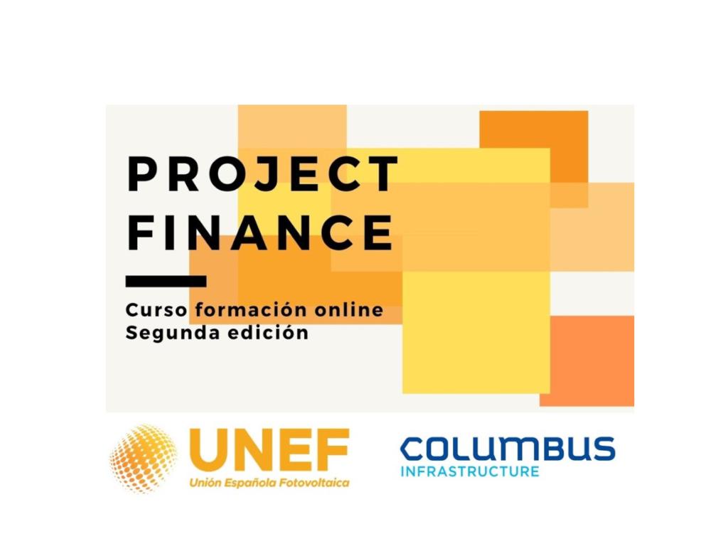 SEGUNDA EDICION DEL CURSO BASICO DE PROJECT FINANCE